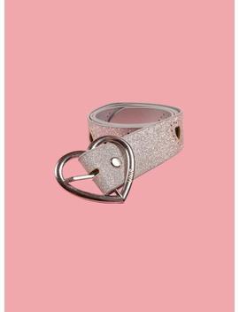 Heart Belt by Unif
