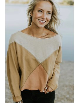 Free People Montauk Pullover by Roolee