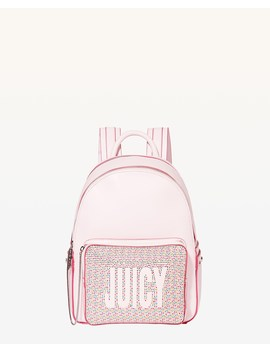 Jxjc Backpack by Juicy Couture