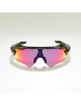 Oakley Radar Pace // Voice Activated Coaching Sunglasses by Touch Of Modern