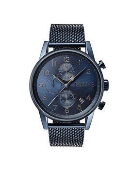 Hugo Boss Navigator Gq Edition Chronograph Men's Watch by Beaverbrooks