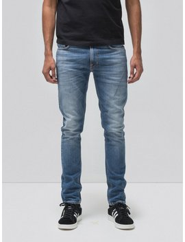 Lean Dean Pale Favourite by Nudie Jeans