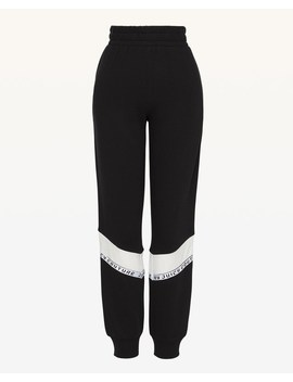 Jxjc Juicy Tape Logo Terry Pant by Juicy Couture