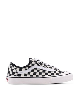 Style 36 Decon Sf Checker Senakers by Vans
