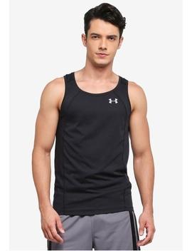 Threadborne Swyft Singlet T Shirt by Under Armour