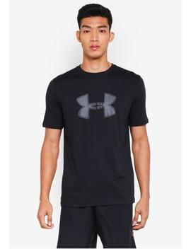 Ua Team Issue Wordmark Short Sleeve Tee by Under Armour