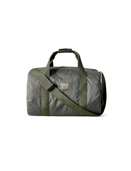 Ballistic Nylon Barrel Pack by Filson