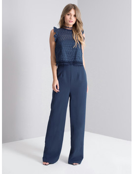 Chi Chi Lissie Jumpsuit by Chi Chi London