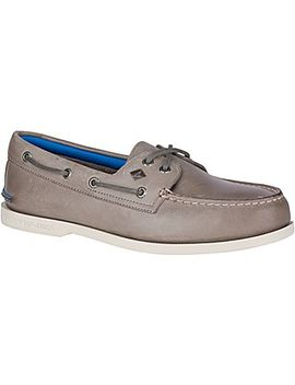 Men's Authentic Original Plush Boat Shoe by Sperry