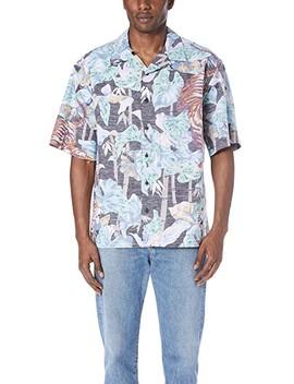 Hawaiian Shirt by Kenzo