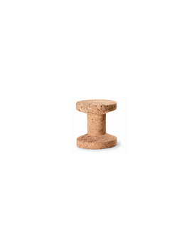 Vitra Cork Stool B by Design Within Reach