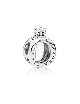 Pandora Crown O Charm by Pandora