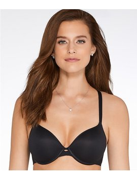 Modern Invisible Plunge T Shirt Bra by Chantelle