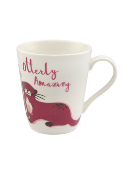 Otters Stanley Mug by Cath Kidston