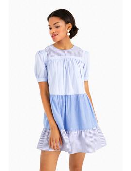 Quinn Dress by English Factory
