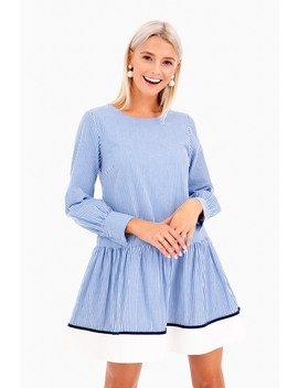 Pippa Dress by All:Row