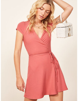 Tulip Dress by Reformation