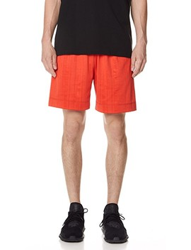Soccer Shorts by Adidas Originals By Alexander Wang