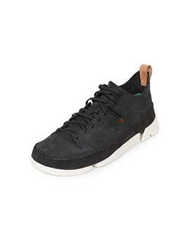Nubuck Trigenic Flex Sneakers by Clarks