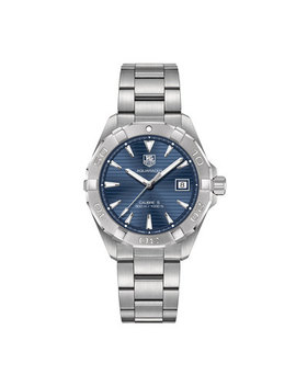 Tag Heuer Aquaracer Automatic Men's Watch by Beaverbrooks