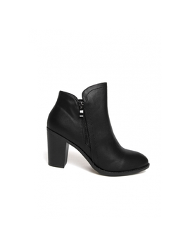 River Ankle Bootie by Wet Seal