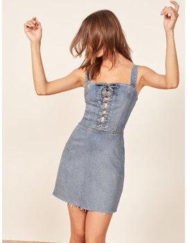 Kayla Dress by Reformation