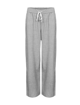 Grand Wide Leg Trouser by Decjuba