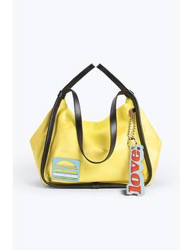 Nylon Sport Tote by Marc Jacobs