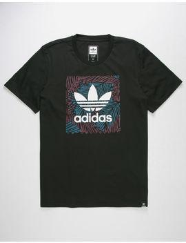 adidas-blackbird-palm-mens-t-shirt by adidas