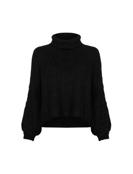 Wooster Chunky Cable Knit by Decjuba