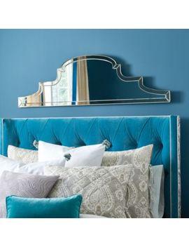 San Marco Horizontal Mirror by Ballard Designs