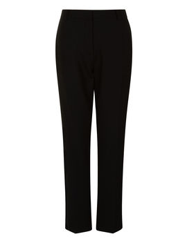 Zoom Comfort Wool Trousers by Joseph