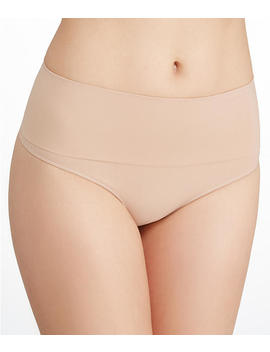 Everyday Shaping Thong by Spanx