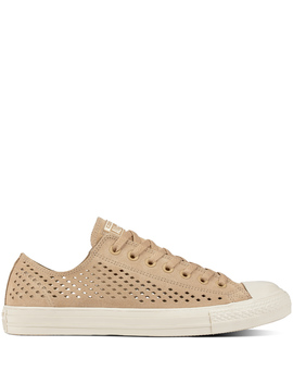 Chuck Taylor All Star Perf Suede by Converse