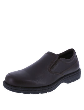 Men's Eastborough Slip On by Learn About The Brand Hunters Bay
