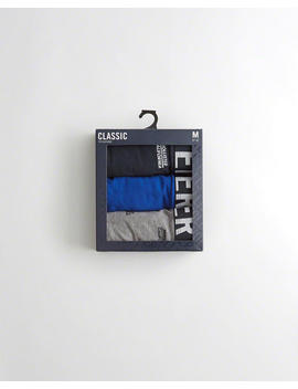 classic-trunk-3-pack by hollister