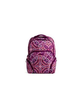 Iconic Backpack by Vera Bradley