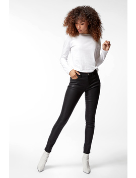 620 Mid Rise Super Skinny In Fearless by J Brand