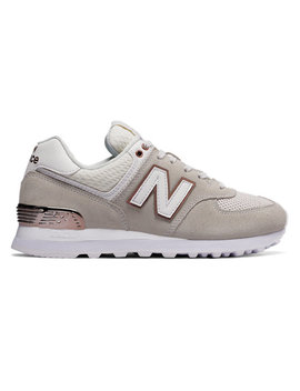 574 All Day Rose by New Balance
