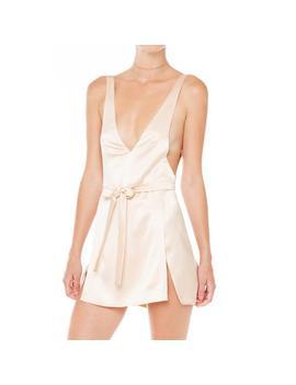 Atalanta Dress by Are You Am I