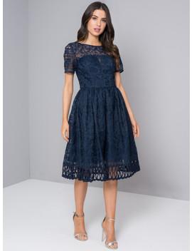 Chi Chi Sheridan Dress by Chi Chi London