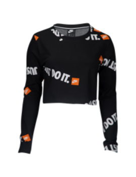 Nike Jdi Anniversary Long Sleeve Top by Lady Foot Locker