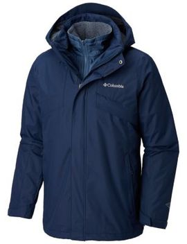 Men's Bugaboo™ Ii Fleece Interchange Jacket by Columbia Sportswear