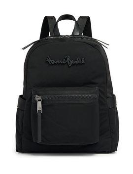 Studio Nylon Backpack by Henri Bendel