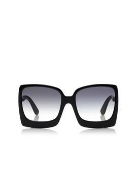 Katrine Sunglasses by Tom Ford