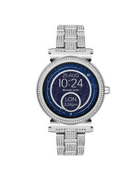 Michael Kors Sofie Access Ladies Smartwatch by Beaverbrooks