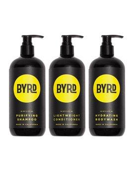 The Bath Trio by Byrd
