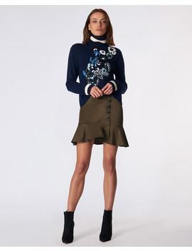 Claremont Skirt Claremont Skirt by Veronica Beard
