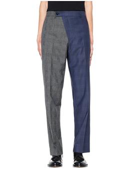 Wool Trousers by Vetements