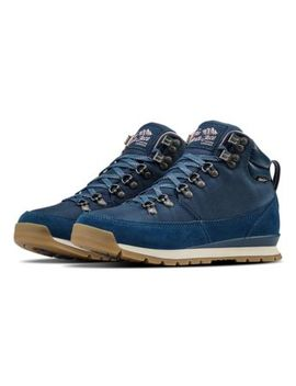 Women's Back To Berkeley Redux Boot by The North Face